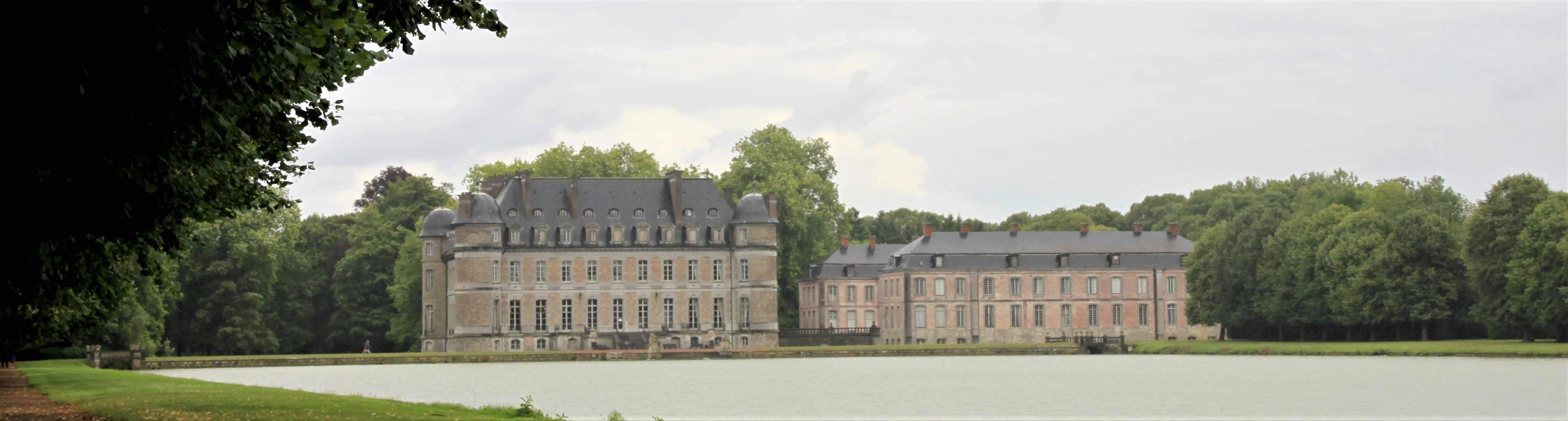 Versailles façon Belges